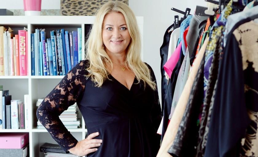 Anna Scholz - Designerin für Curvy Fashion - im Gespräch mit PlusPerfekt.de I Bild: Anna Scholz