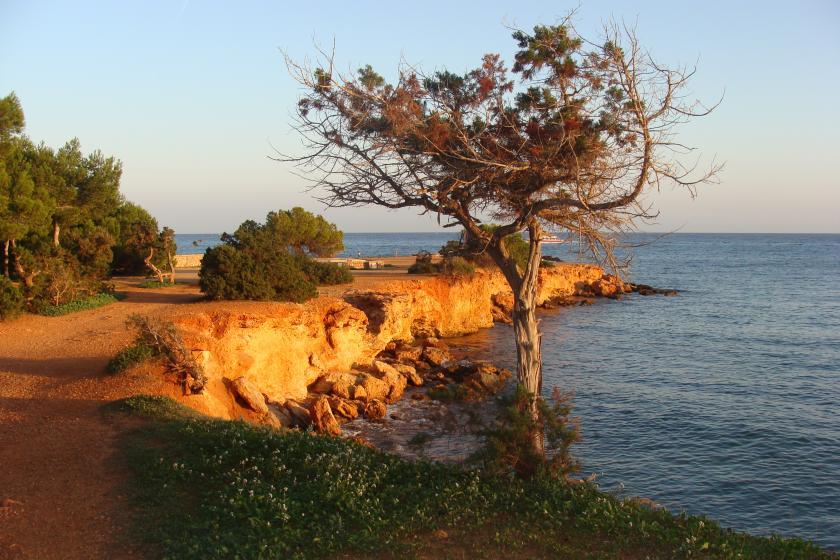 Frauen-Retreat auf Ibiza