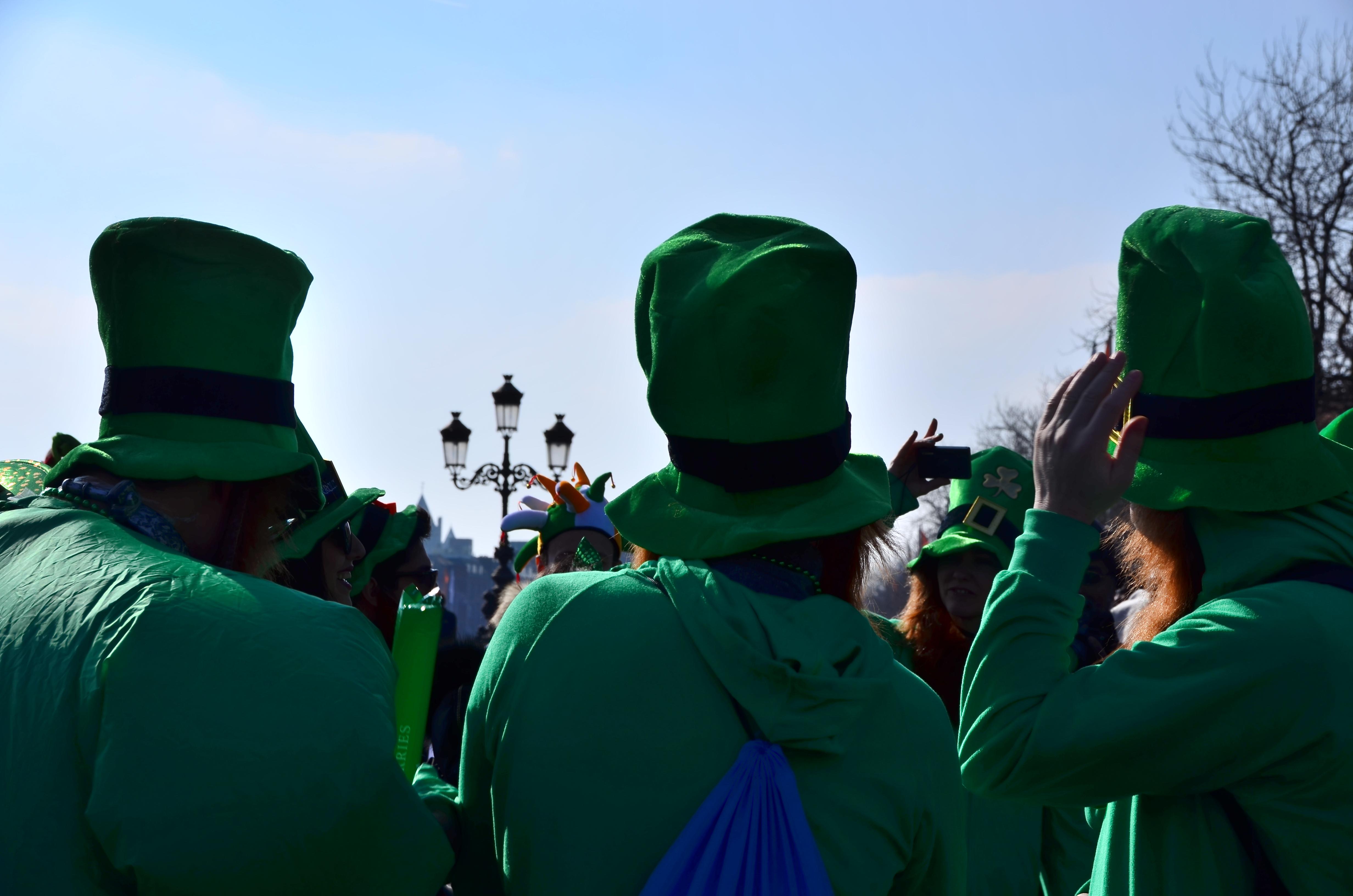 Fein St. Patricks Day Zum Ausdrucken Bilder - Druckbare Malvorlagen ...