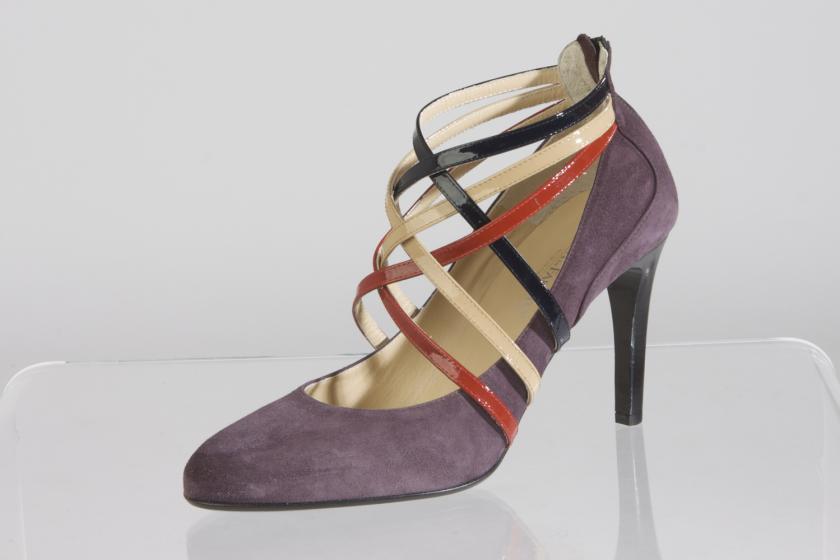 Chice Schuhe in Übergrößen I Credits: Schuhe Grossartig