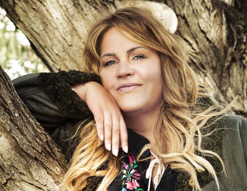 Entertainerin & Modedesignerin Ilka Bessin